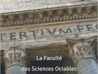 Assassanides 3: La Faculté des Sciences Ociables, Alexandre Kebabdjian, 2021